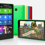 Serunya Warna-Warni Nokia X