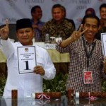 Pemilu Paling Heboh dan Indonesia Raya