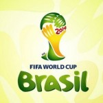 Catatan Piala Dunia Brasil 2014