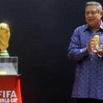 Presiden Kita dan Sepak Bola
