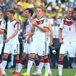 Rahasia Sepak Bola Jerman