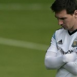 Karena Messi Bukan Maradona