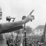 Soekarno dan Pidatonya