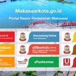 Melongok Ke Website Resmi Kota Makassar