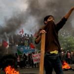 Makassar, Kota Demo