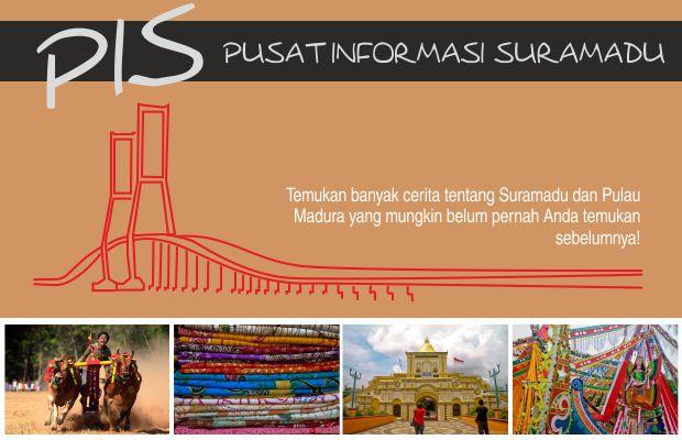 PIS; Pusat Informasi Madura (iPulGs)