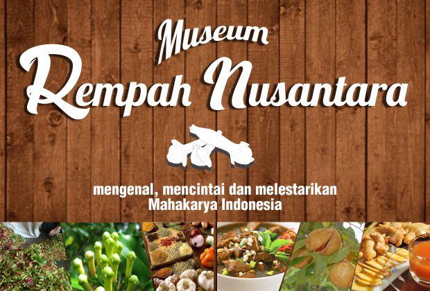Museum Rempah Nusantara (desain: iPul G)