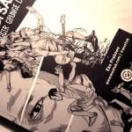 Buku Grunge Lokal; Buku Percintaan Yang Panas
