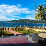 Pulau Mansiman, Gerbang Peradaban Baru Papua