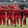 Tim nasional Indonesia (foto: Tribunnews.com)