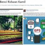 Azab Pembenci Ridwan Kamil