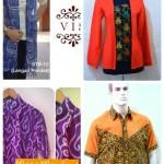 Give Away dari Vis Batik
