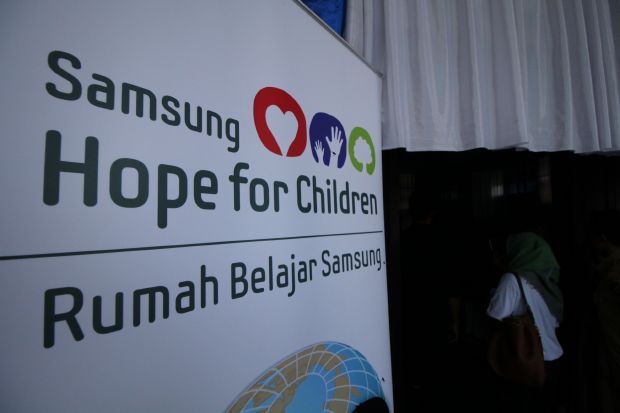 Hope for children, for better Indonesia