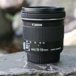 Lensa Canon 10-18