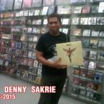 Perginya Pengarsip Musik Indonesia