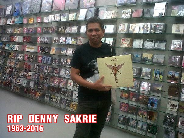 Denny Sakrie (Alm)