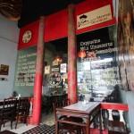 Keroncong dan Kopi Susu Indotjina di KTO Makassar