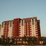Bom Waktu Bernama Hotel di Makassar