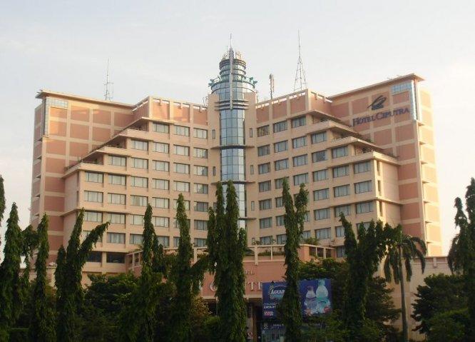 Hotel Ciputra Semarang (sumber: http://www.semarangmap.com/)