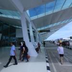 Ada Bandara Keren di Balikpapan