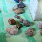 Tersandung Batu Borneo