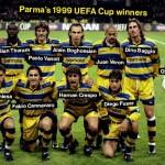 In Memoriam; Parma