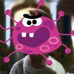 Anak Muda Yang Terjangkit Virus