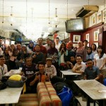 Kopdar dan Mencecap Cerita Aceh