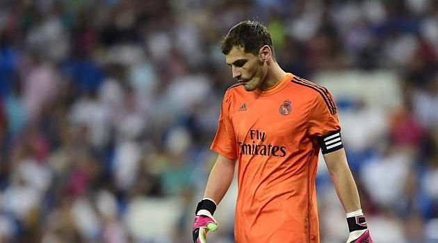 Elegi Buat Casillas