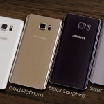 Kedai Kopi dan Obrolan Tentang Samsung Galaxy Note 5