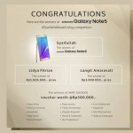 Di Balik Kedai Kopi dan Obrolan Tentang Samsung Galaxy Note 5