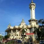 Serba Pertama di Trip Lombok