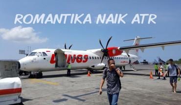 Pesawat ATR
