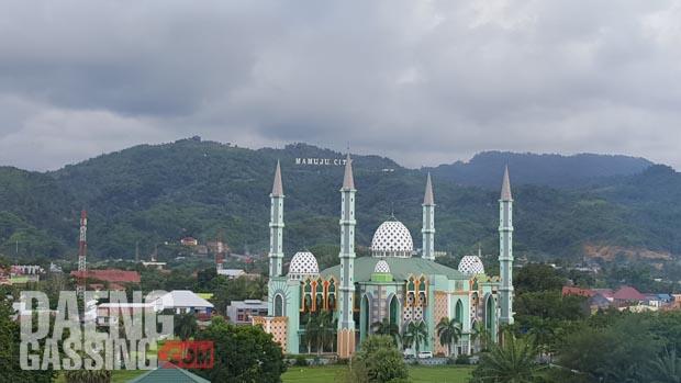 Mamuju Sulawesi Barat