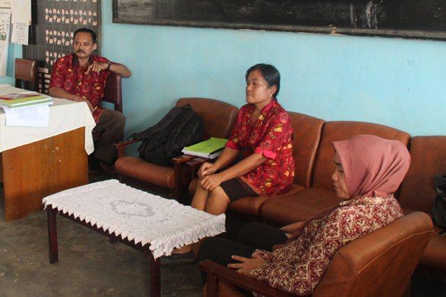 Sebagian guru berdarah Toraja di Manokwari