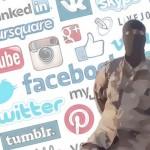 ISIS, Internet dan Media Sosial