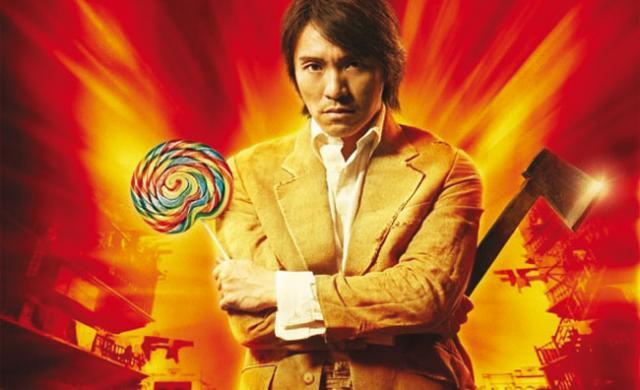 Kisah Sing yang lucu di Kung Fu Hustle