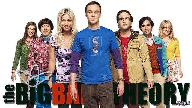 The Big Bang Theory, Komedi Sains Yang Lucu