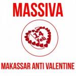 Massiva', Makassar Anti Valentine