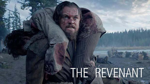 Akting Leonardo di film ini memang luar biasa