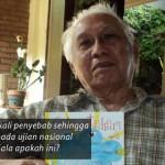 J.S Badudu, Kita dan Bahasa Indonesia