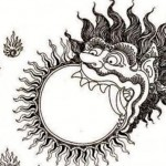 Wonderful Eclipse; Surat Kepada Batara Kala