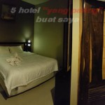 "5 Hotel ""Yang Paling"" Buat Saya"