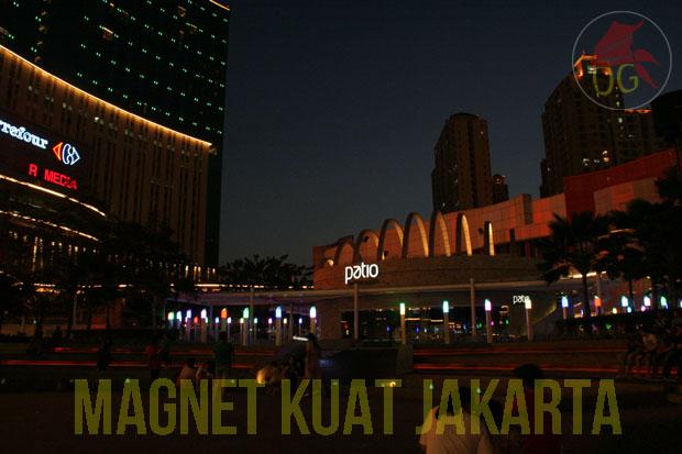 Tidak ada kota yang semenarik Jakarta