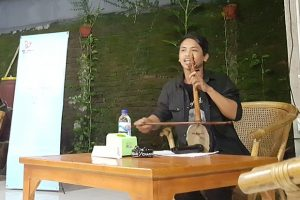 Arief Rahman Daeng Rate