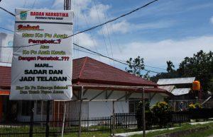 Miras di Papua