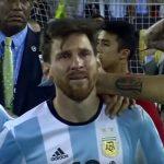 Messi Dan Beban Berat di Pundaknya
