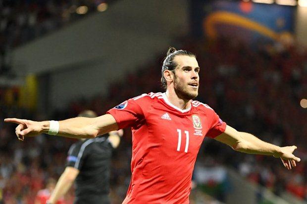 Gareth Bale, sang jagoan Wales