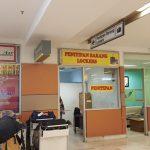 Penitipan Tas di Bandara Hasanuddin