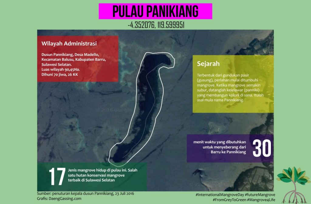 Pulau Pannikiang
